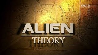 Documentaire Alien theory : la mission or