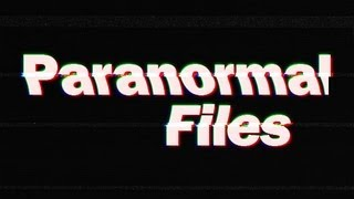 Documentaire Paranormal Files – S01E03 – Off the deep end & Houseguest