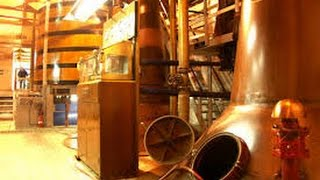 Documentaire Islay, le secret du whisky