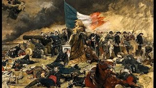 Documentaire La guerre franco-allemande de 1870, la bataille de sedan