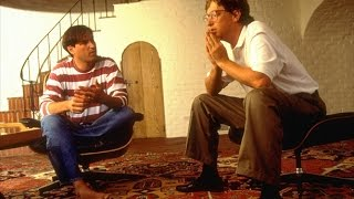 Documentaire Steve Jobs & Bill Gates, le hippie et le geek