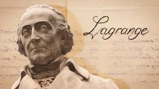 Documentaire Joseph-Louis Lagrange