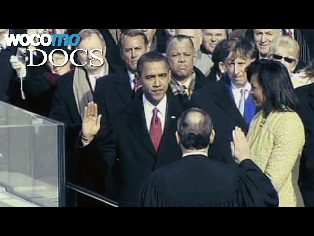 Documentaire United States of Obama