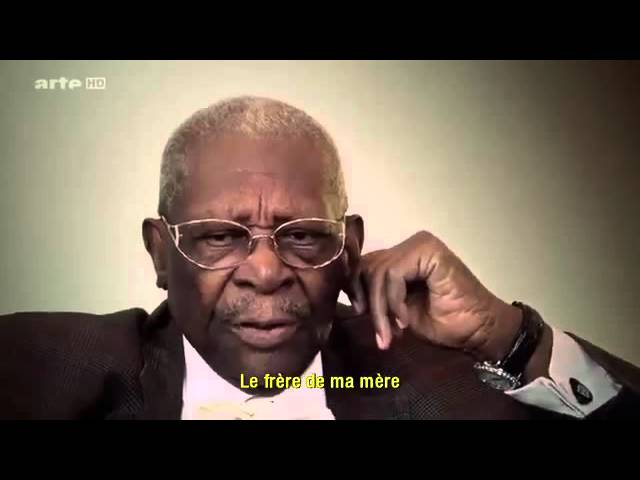 Documentaire BB King – The Life of Riley