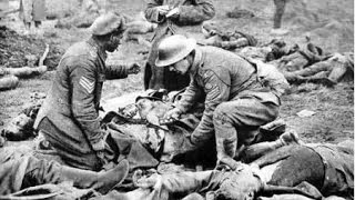 Documentaire 1917, l'hécatombe continue