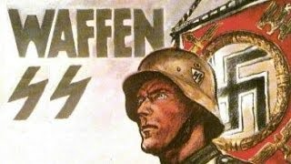 Documentaire Les Waffen SS