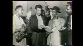 Documentaire Charlie Parker