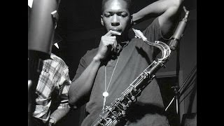 Documentaire John Coltrane