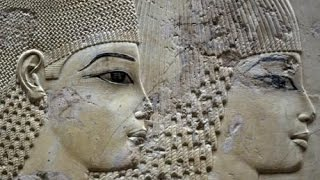 Documentaire Egypte, les tombes perdues de Thebes