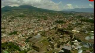 Documentaire Herculaneum