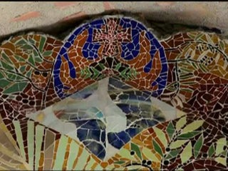 Documentaire sur Antoni Gaudi
