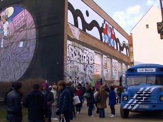 Documentaire sur le street art