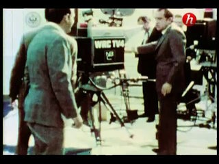 Documentaire sur Richard Nixon