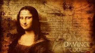 Documentaire Le Da Vinci Code