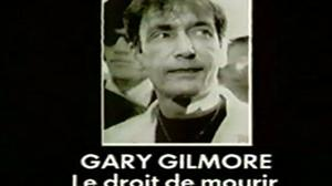 Documentaire sur Gary Gilmore