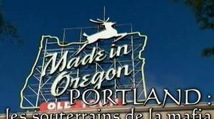 Documentaire sur Portland