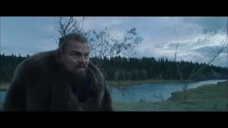 Documentaire Making of « The Revenant »