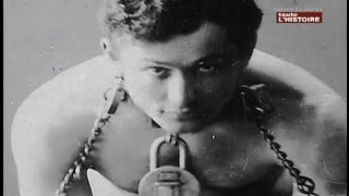 Documentaire Morts mystérieuses – Harry Houdini