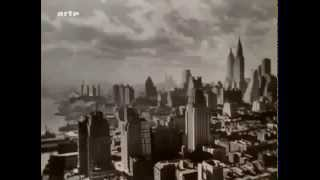 Documentaire L'essor de ville de New York