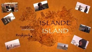 Documentaire sur l'Islande