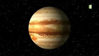 Documentaire En route vers Jupiter