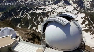 Documentaire sur le pic du midi