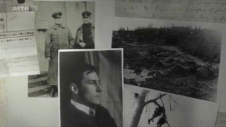 Documentaire sur la bataille de Verdun