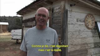 Broken Land  – ARTE Documentaire 2016