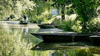Grandeur Nature –  Le  Marais Poitevin – Film documentaire