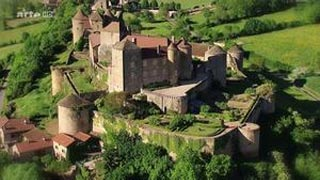 Documentaire Douces Frances – Bourgogne