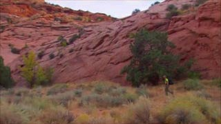 Documentaire sur le parc national de Zion
