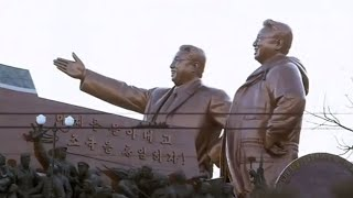 Documentaire Kim Jong-Un