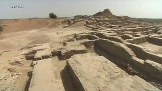 Documentaire Mohenjo-Daro, la colline des morts