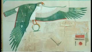 Documentaire sur Howard Carter