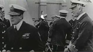 Documentaire sur la Bataille de Jutland