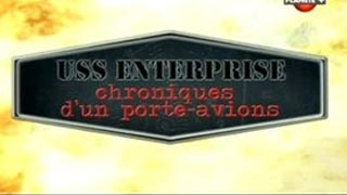 Documentaire sur Midway et l'uss enterprise