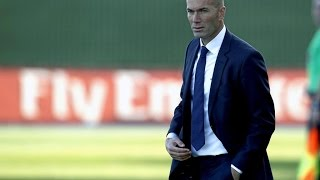 Documentaire Comment Zinedine Zidane est devenu el maestro