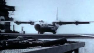 Le Lockheed C-130 Hercules (avion) – Documentaire