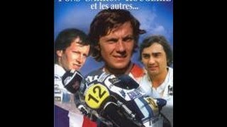 Documentaire Les plus grands pilotes français de moto