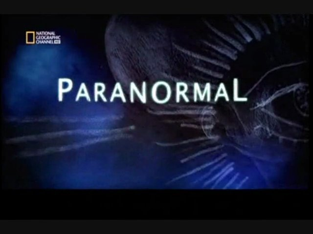 Documentaire Paranormal – Ovni