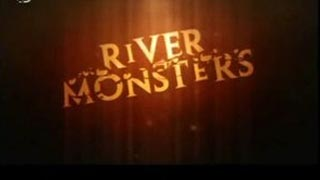 Documentaire River Monsters – Le tueur du Congo