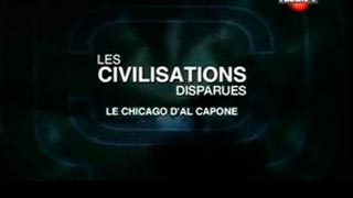 Documentaire sur le Chicago d'Al Capone