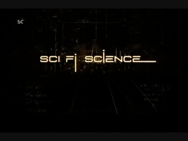 Sci-Fi Science - Les champs de force
