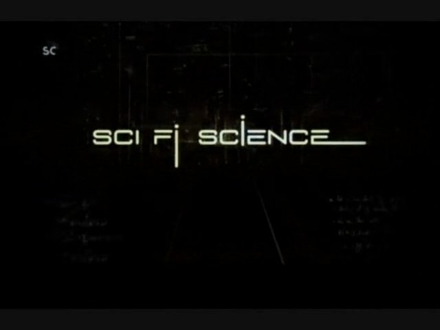 Documentaire Sci-Fi Science – Téléportation