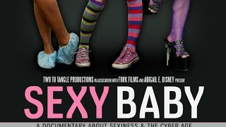 Documentaire Sexy Baby