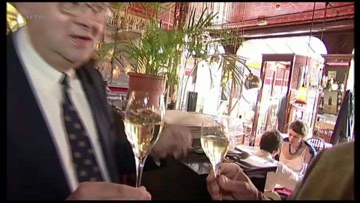 Documentaire Escapade gourmande – Troyes