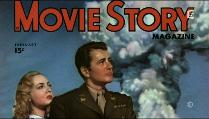 Documentaire La guerre d'Hollywood 1939-1945