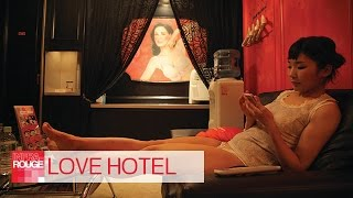 Documentaire Love Hotel