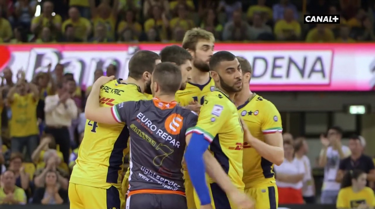 Documentaire Earvin Ngapeth