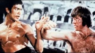 Documentaire Bruce Lee : à la poursuite du dragon